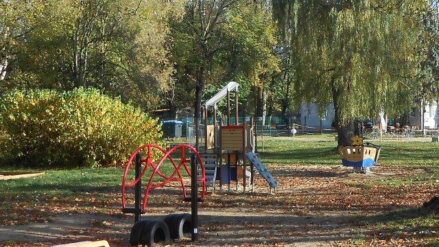 Spielplatz Am Großen Teich