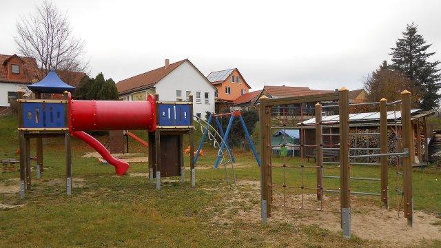 Bücheloh - Spielplatz Am Humbach