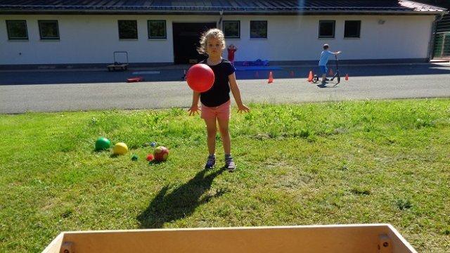 Kindergarten Manebach