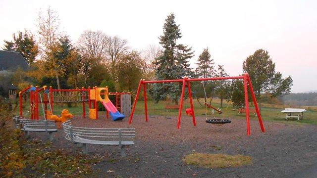 Frauenwald - Spielplatz Südstraße