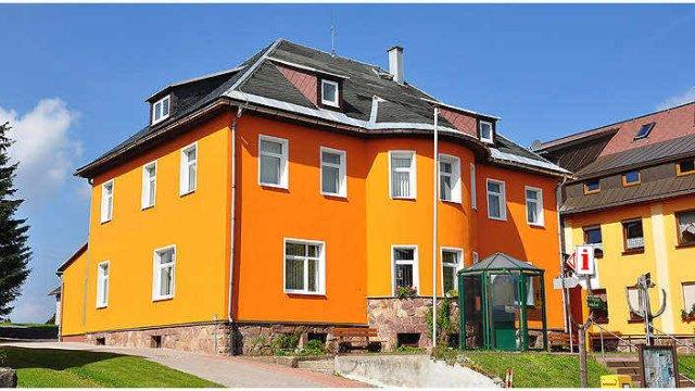 Tourist-Information Frauenwald