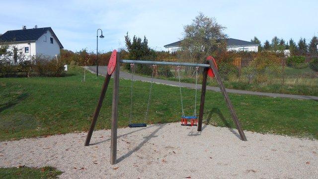 Oehrenstock - Spielplatz In der Struth