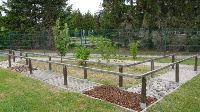 Garten Kita Pfiffikus
