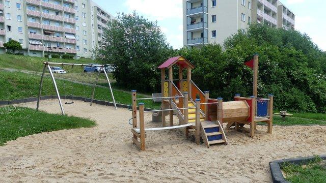 Spielplatz Schoppetal