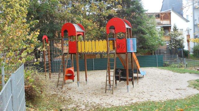 Spielplatz Spitalgasse