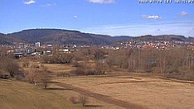Webcam des Informationstechnikzentrums Bund (ITZBund) im März