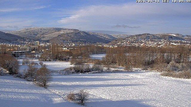 Webcam DLZ IT (Winter)