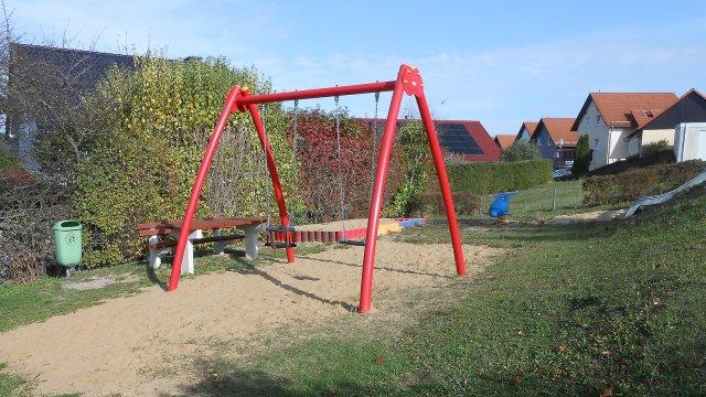 Wümbach - Spielplatz Am Wümberg