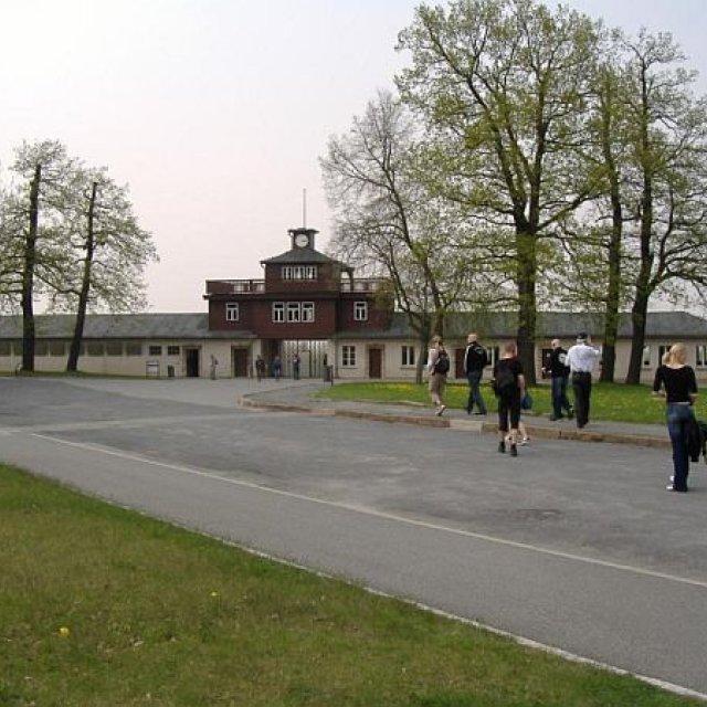Besuch der Gedenkstätte Buchenwald