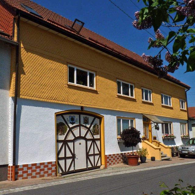 Haus in Bücheloh