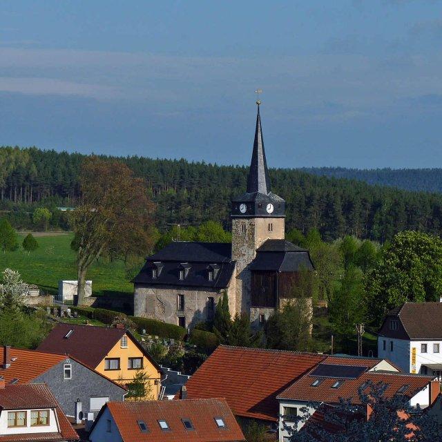Kirche Bücheloh