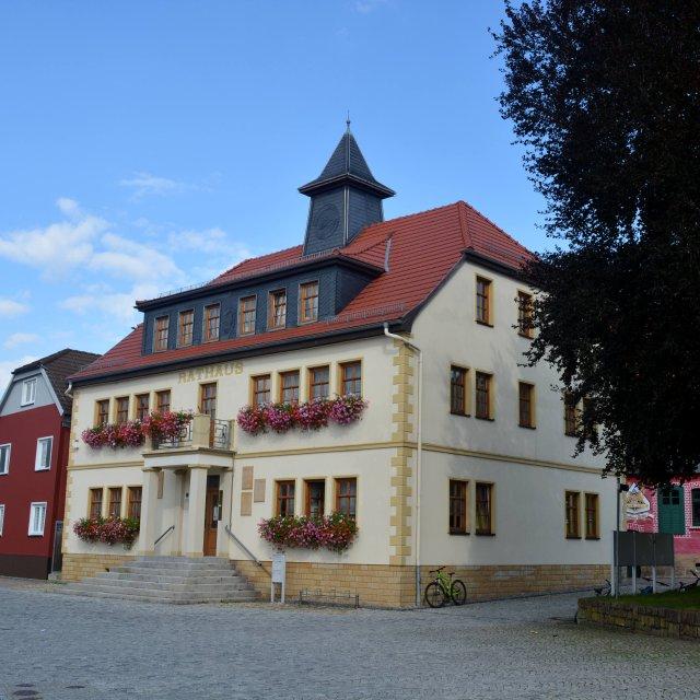 Rathaus Gräfinau