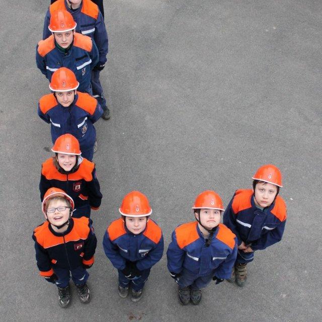 Jugendfeuerwehr Langewiesen 3