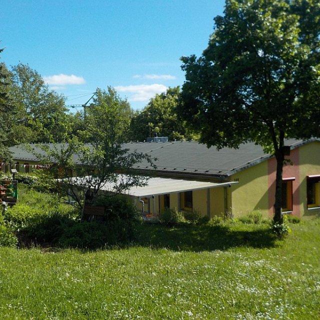 Kindergarten Hüttengrund - Unser Kindergarten