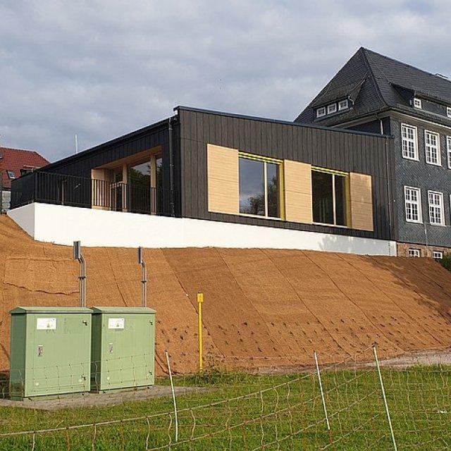Kindergarten Möhrenbach