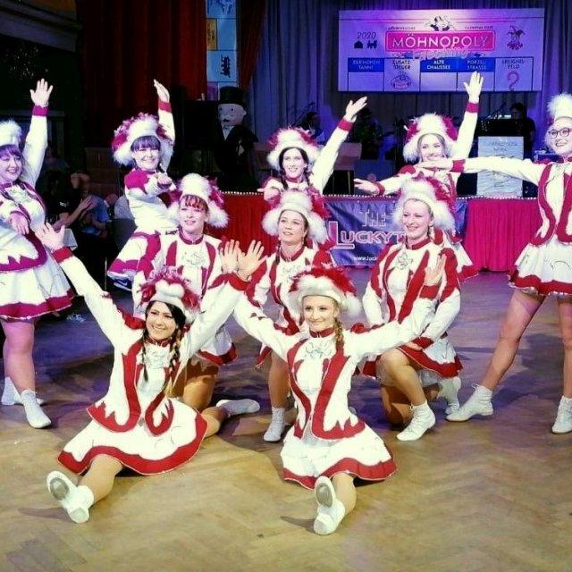 Möhrenbacher Carneval Club e. V.