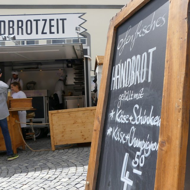Dresdner Handbrot 2019