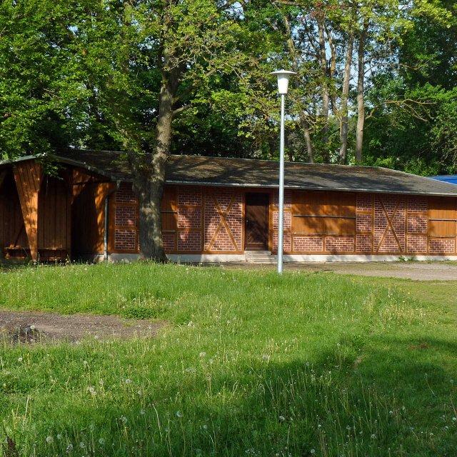 Badeanstalt Wümbach