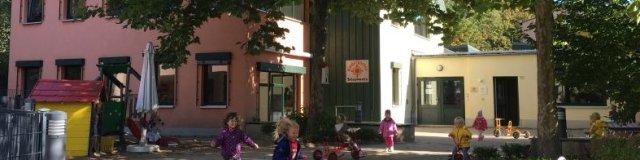 Kindergarten Stephanie
