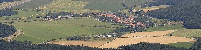 Luftbild Bücheloh