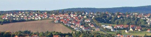 Oberpörlitz, Fotograf: Sascha Schmidt