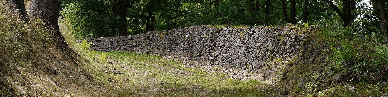 Bob- und Rodelweg (historischer Abschnitt)
