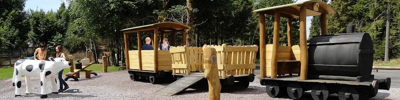 Laura-Bahn-Weg