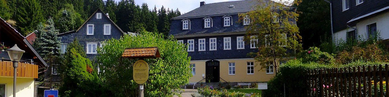 Goethehaus in Stützerbach