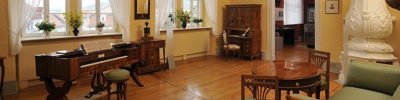 Goethesalon im Amtshaus