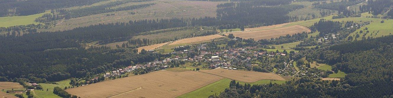 Oehrenstock