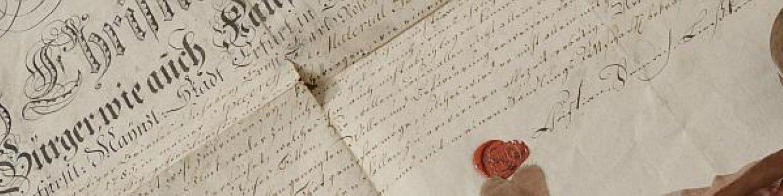 Museum - Dokument