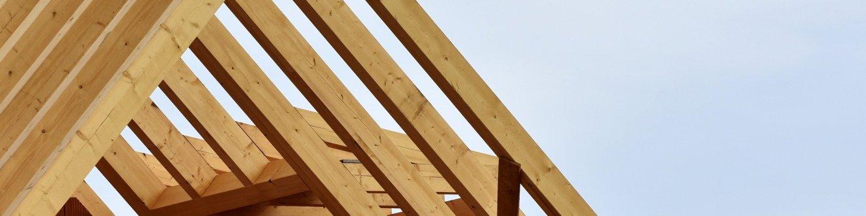 Bau Wohnhaus