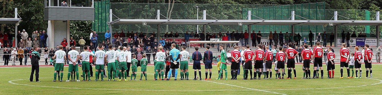 Stadion im Hammergrund