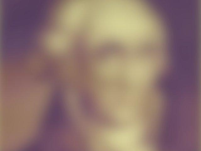 Johann Friedrich Krafft - Porträt eines Unbekannten