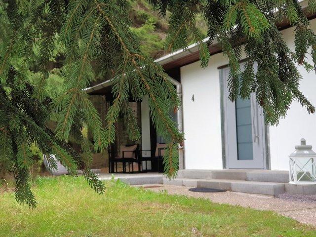Waldhotel Rennsteighöhe Bungalow