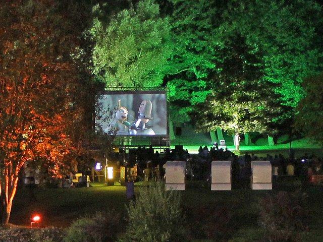 Film Leben Festival 2012