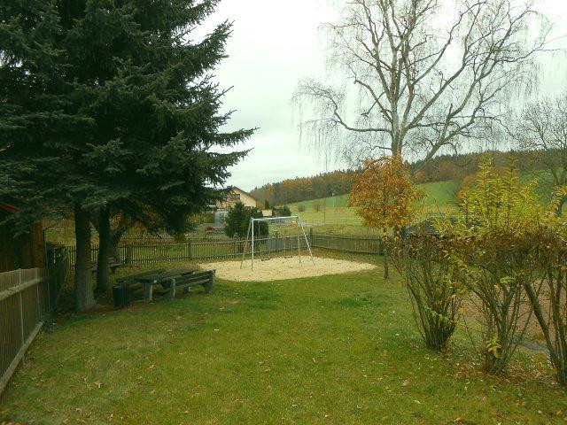 Heyda - Spielplatz Schulzengasse