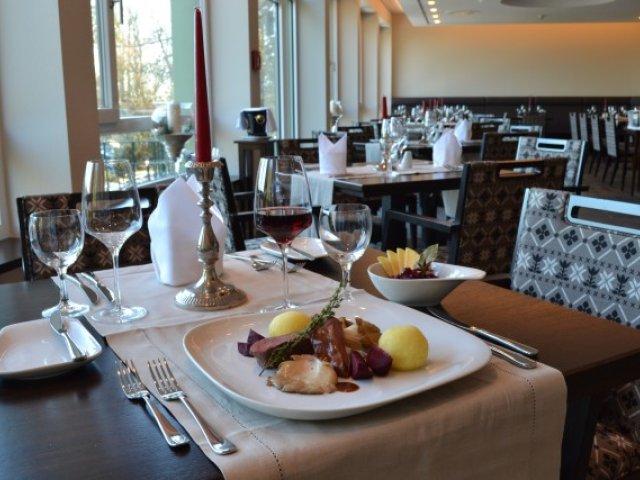 Hotel Gabelbach Restaurant