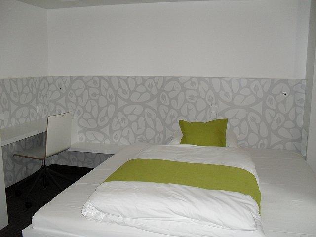 Hotel Mara Zimmerbeispiel