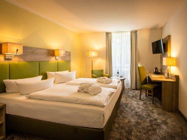 Hotel Gabelbach Doppelzimmer