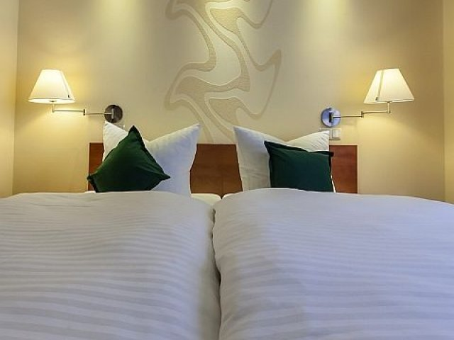 Hotel Garni Am Kirchplatz Doppelzimmer