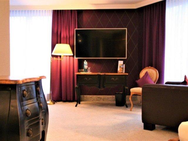 Hotel Tanne Doppelzimmer