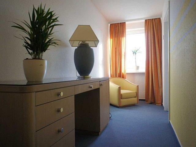 Hotel Ilmenauer Hof Zimmerbeispiel 1