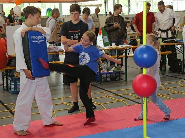 Kinder- und Jugendtag 2015