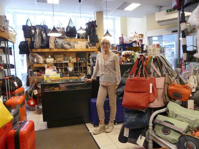 Lederwaren Boutique Tober