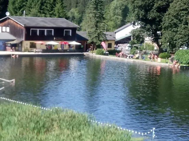 Naturbad-Stützerbach