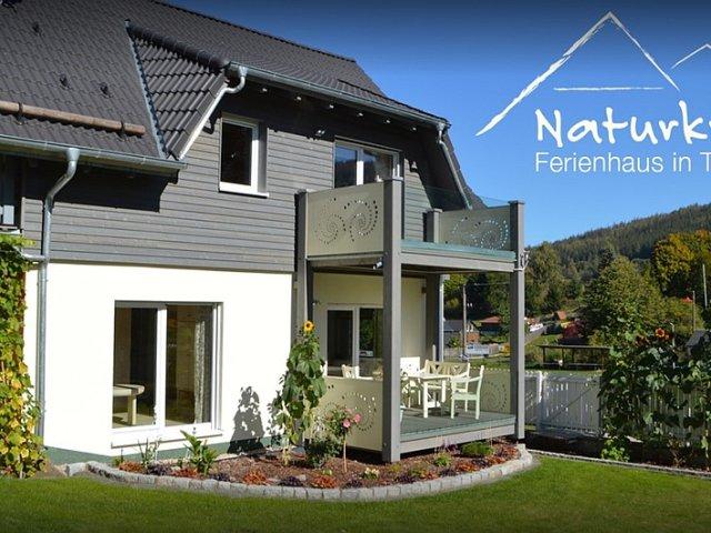 Naturkraft Ferienhaus Möhrenbach