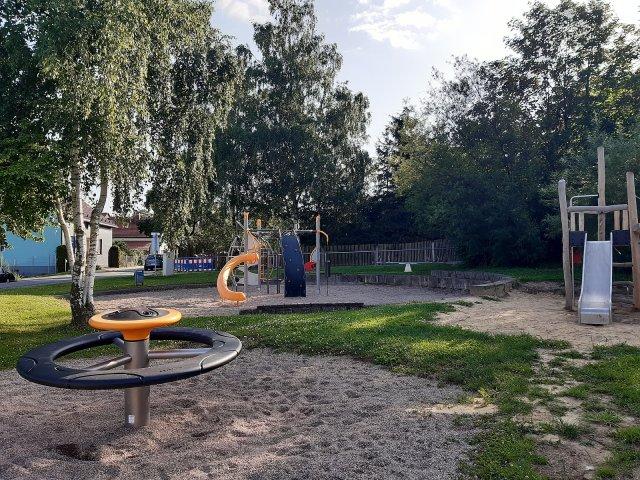 Pennewitz - Spielplatz Im Tal