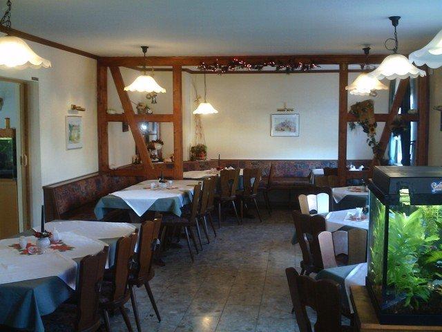 Zum Reifberg Restaurant