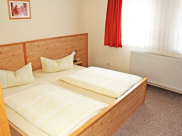 Sonnenhof Doppelbettzimmer